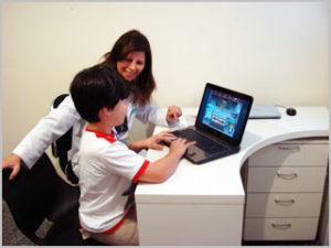Exame processamento auditivo em Curitiba