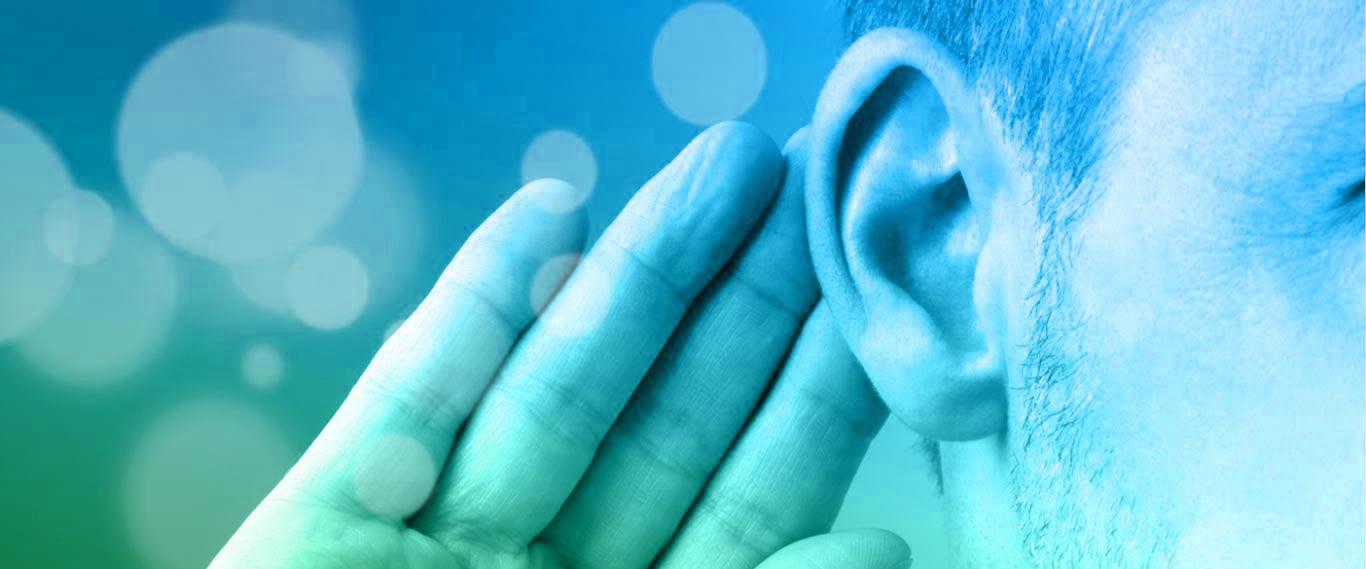 Aparelhos auditivos em Curitiba
